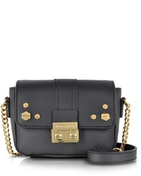 Juicy Couture Brentwood Leather Mini G Crossbody Bag