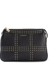 DKNY Studded Crossbody Bag