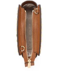 4b91cf539e ... MICHAEL Michael Kors Michl Michl Kors Selma Stud Mini Messenger Bag ...