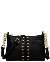 MICHAEL Michael Kors Michl Michl Kors Studded Leather Crossbody Bag