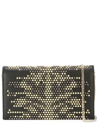 Roberto Cavalli Studded Cross Body Bag