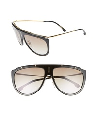Carrera Eyewear 60mm Aviator Sunglasses