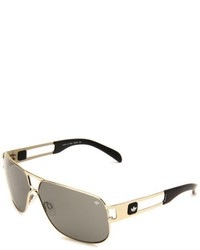 adidas Conductor Hi Aviator Sunglasses