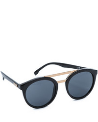 Le Specs Black Lagoon Sunglasses