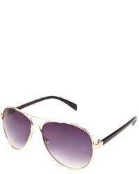 Forever 21 Iconic Aviator Sunglasses