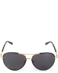 Linda Farrow Gallery The Row 69 Sunglasses