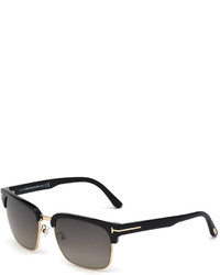 River sunglasses blackrose gold medium 204460