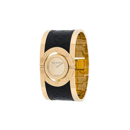 1 081 Gucci Bangle Bracelet Watch