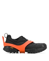 Roa Strap Detail Sneakers