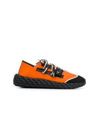 Giuseppe Zanotti Design Urchin Sneakers