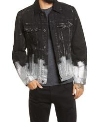 Cult of Individuality Type Ii Denim Jacket