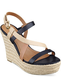 Tommy Hilfiger Abri Platform Wedge Sandals