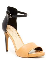 Jessica Simpson Sawana High Heel Sandal