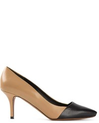 Proenza Schouler Two Tone Pumps