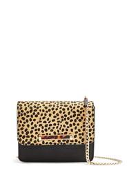 Topshop Ella Chain Crossbody Bag