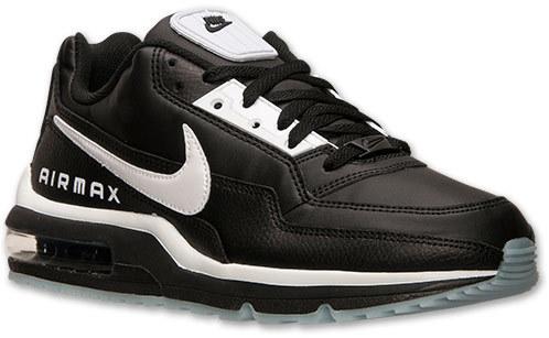 ... Nike Air Max Ltd 3 Premium Running Shoes ...