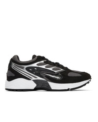 Nike Black Air Ghost Racer Sneakers