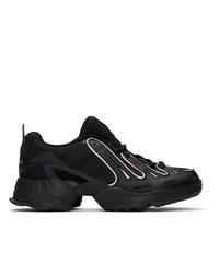 adidas Originals Black E G Sneakers