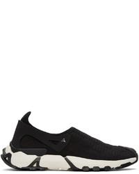 Roa Black Lhamu Sneakers