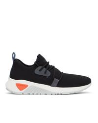 Diesel Black S Kb Sle Sneakers