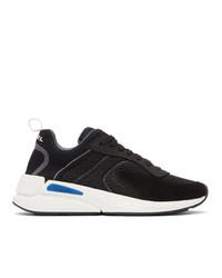 Diesel Black S Serendipity Sneakers