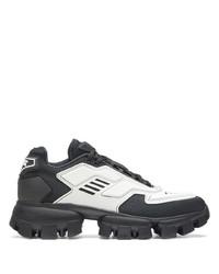 Prada Cloudbust Thunder Technical Fabric Sneakers