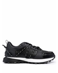 Canali Lace Low Top Trainers