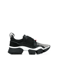 Givenchy Low Jaw Sneakers