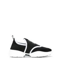 Isabel Marant Neoprene Sneakers