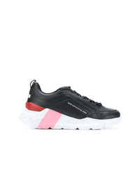 MSGM Never Look Back Sneakers