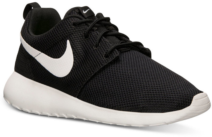 roshe run finish line