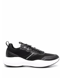 Calvin Klein Runner Lace Up Sneakers
