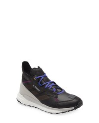 adidas Terrex Free Hyperblue Mid Hiking Shoe