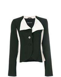 Color block blazer medium 8264819