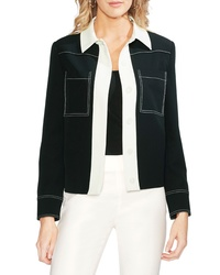 Vince Camuto Colorblock Jacket