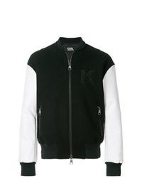 Black and White Bomber Jackets for Men | Men&39s Fashion