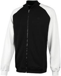 Champion Powerblend Fleece Bomber Jacket Created For Macys