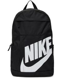 Nike Black Elet Backpack