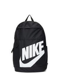 Nike Black Sportswear Eletal Backpack