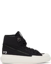 Y-3 Ajatu Court High Sneakers