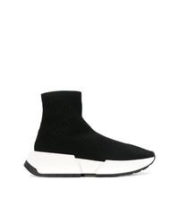 MM6 MAISON MARGIELA Ankle Length Sock Sneakers