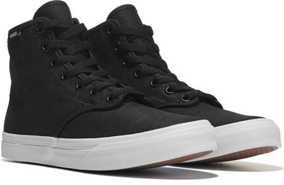 05bcd7f7f59fd1 ... Vans Camden High Top Sneaker ...