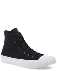 Chuck taylor all star chuck ii high top sneaker medium 421860