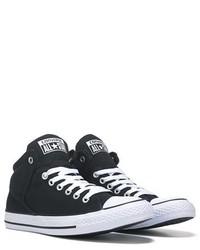 Star High Street Mid Top Sneaker