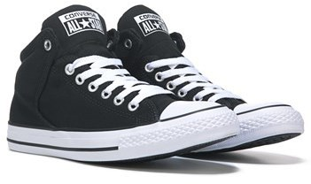 ... Converse Chuck Taylor All Star High Street Mid Top Sneaker ... e9af0f4e5a53
