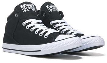 ... Converse Chuck Taylor All Star High Street Mid Top Sneaker ... dbef252e2