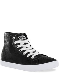 Gotta Flurt Disco Ii High Top Dance Shoes