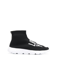 RED Valentino Red Glam Run Sneakers