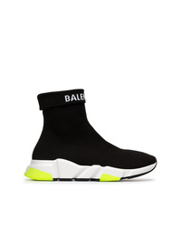 Balenciaga Speed Stretch Knit Sneakers