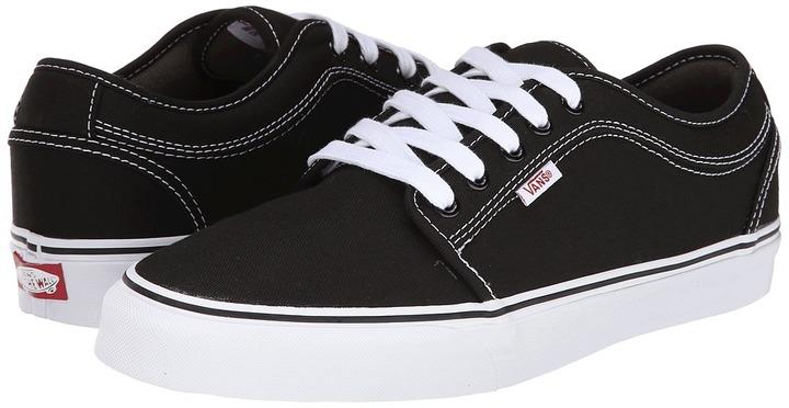 ... Top Sneakers Vans Chukka Low Skate Shoes ... 0c613fe59